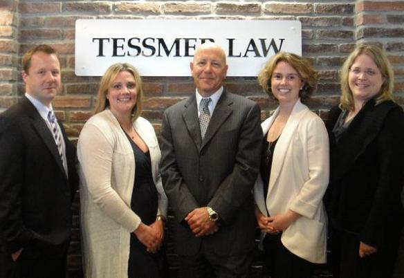Welcome to the Tessmer Law blog.